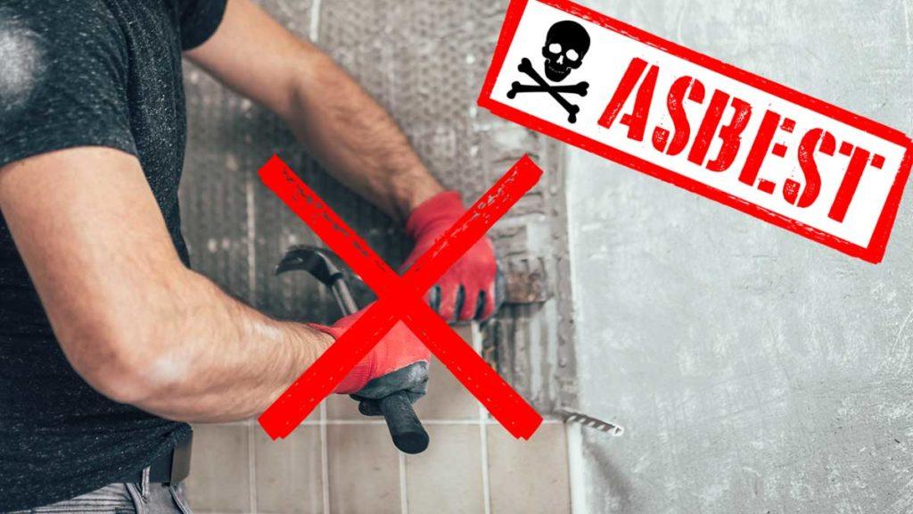 Asbestbodensanierung | AsbestProfi Darmstadt